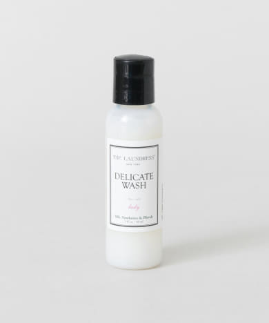 THE LAUNDRESS DELICATE WASH 60ml lady