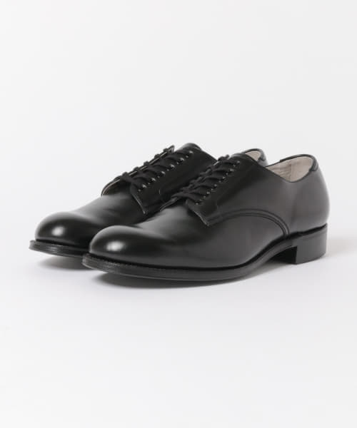 [URBAN RESEARCH][foot the coacher SERVICEMAN SHOES]