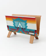 MADE BY SEVEN PLYWOOD MAGAZINE RACK