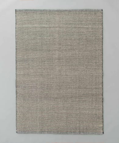 DOORS LIVING PRODUCTS NATURAL MIX RUG M