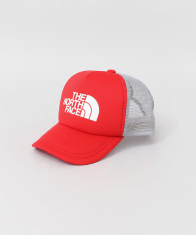 THE NORTH FACE Kids Logo Mesh Cap(KIDS)