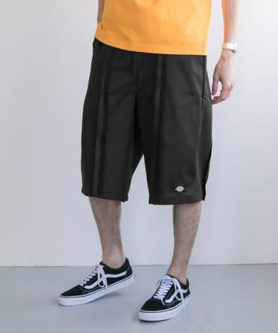 BOWWOW INSIDE OUT WORK SHORTS