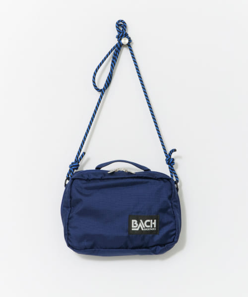 [URBAN RESEARCH][BACH ACCESSORY BAG M RS]