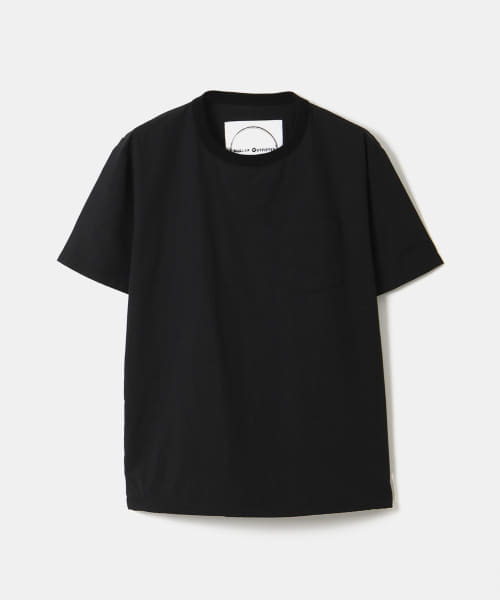 [URBS][BURLAP OUTFITTER 別注SS POCKET TEE]
