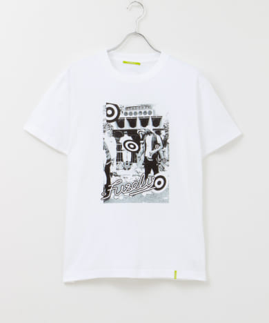 Fusely Sound 3 T-shirts