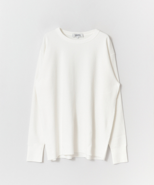 [FREEMANS SPORTING CLUB][FREEMANS SPORTING CLUB  THERMAL LONG-SLEEVE]