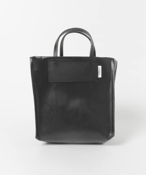 [URBAN RESEARCH][ITTI×commpost 別注 MINI TOTE]