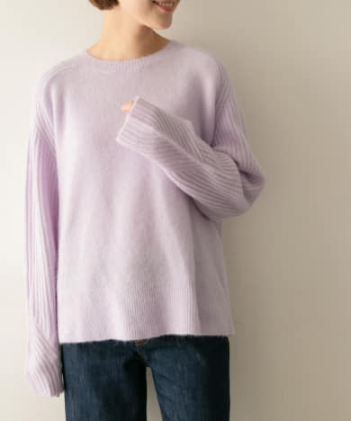 BY MALENE BIRGER ANA KNIT Pullover