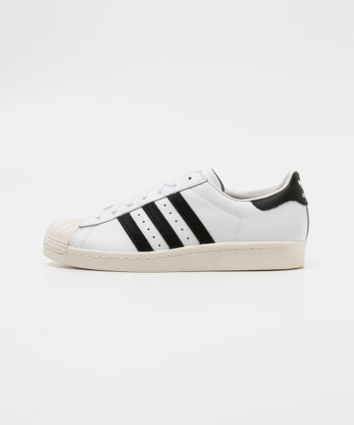 [URBS][adidas SUPERSTAR 80s / MEN]