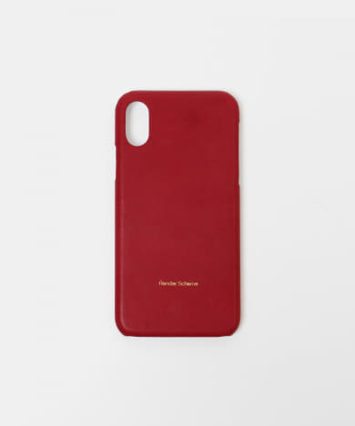 Hender Scheme iphone case X