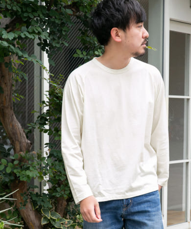 TROO ISP ROSE LONG-SLEEVE
