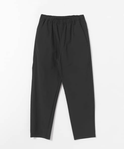 [URBAN RESEARCH][TEATORA WALLET PANTS iceScape]