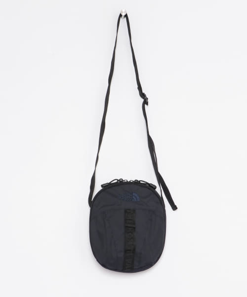[URBAN RESEARCH][THE NORTH FACE CDRDURA NY SHOULDER POUCH]