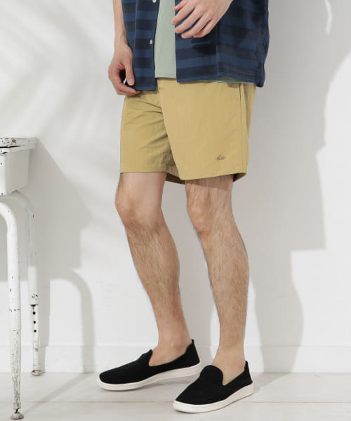 [Sonny Label][QUIKSILVER RIGBY VOLLEY 17]