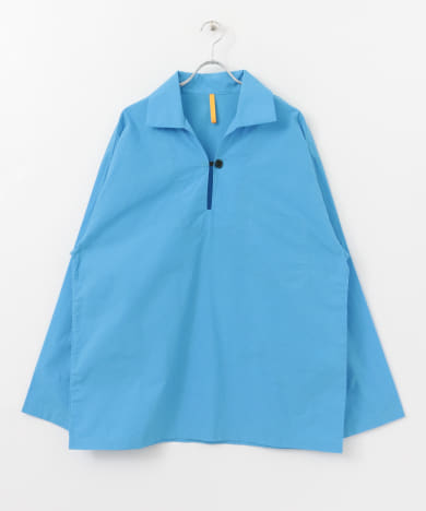 MAN-TLE PULL OVERSHIRTS