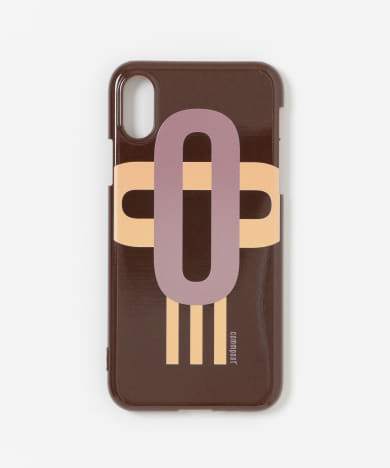 commpost iPhoneX XS CASE moji