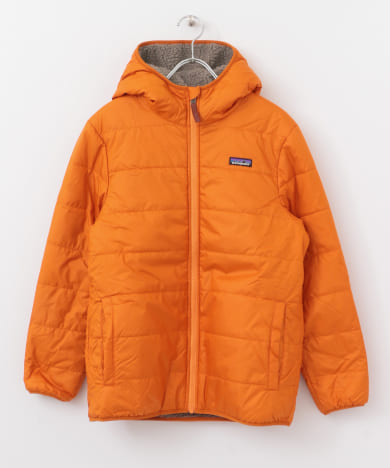 patagonia BoysR/Ready Freddy Hoody