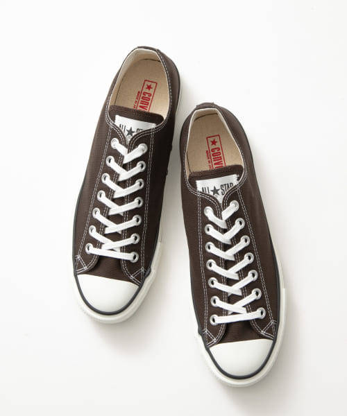 [URBAN RESEARCH][CONVERSE ALLSTAR J OX]