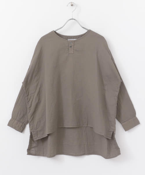 [POP UP SHOP][ordinary fits HENLY BARBER SHIRTS]