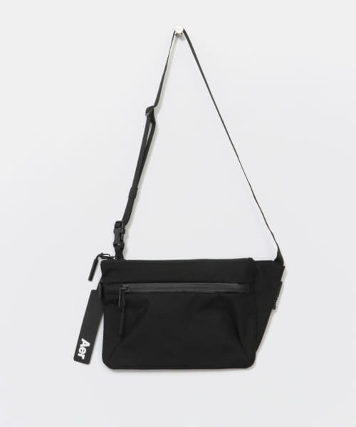 [URBAN RESEARCH][Aer SLING POUCH]