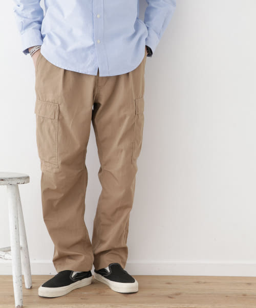 [Sonny Label][ARMY TWILL Cargo Pants]