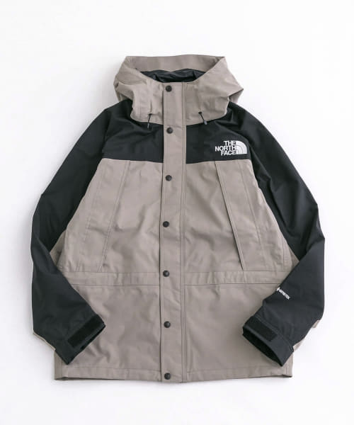 [URBAN RESEARCH][THE NORTH FACE MOUNTAIN LIGHT JACKET]