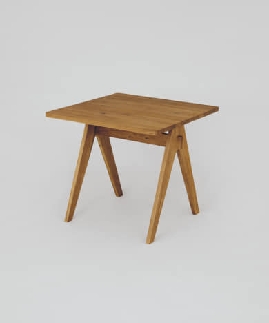 Bothy 800 DINING TABLE (N.Brown)