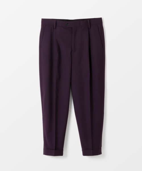 [URBS][TWO NEO Two Tuck Pants]