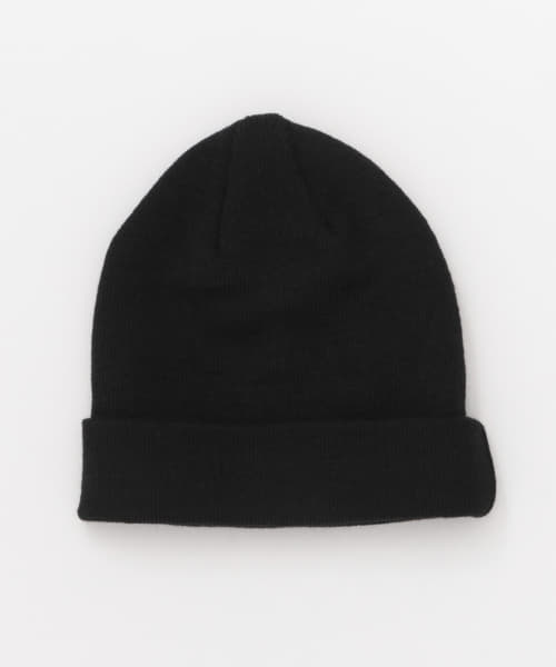 [URBAN RESEARCH][Rohw master product×URBAN RESEARCH ROLL KNIT CAP]
