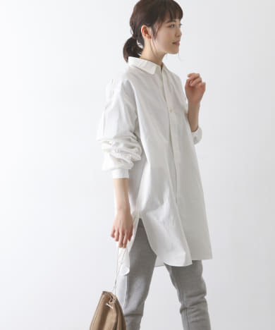 MASTER&Co. PULLOVER SHIRTS