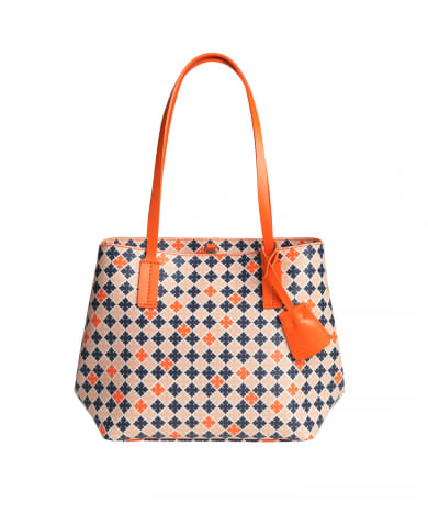 BY MALENE BIRGER LEAH TOTE