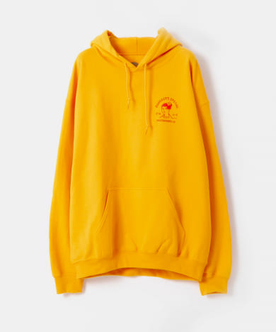 MANAGER'S SPECIAL 別注Suzy Wong HOODIE