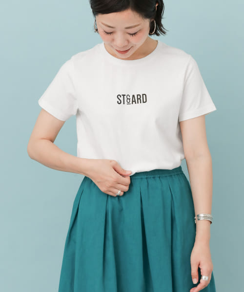 [FORK&SPOON][FORK&SPOON ST&ARD T-SHIRTS]