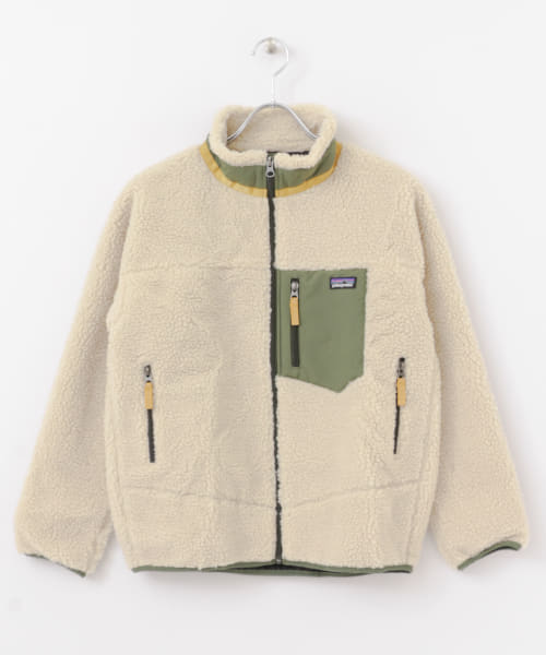 [DOORS][patagonia Ks Retro-X Jacket]