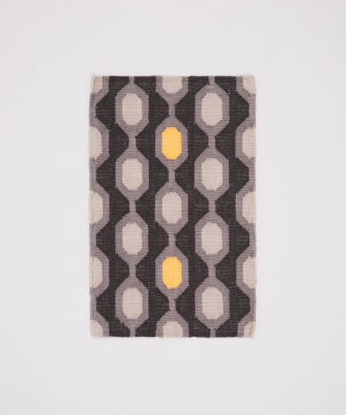 DOORS LIVING PRODUCTS MODERN KILIM DHURRIE 45×70