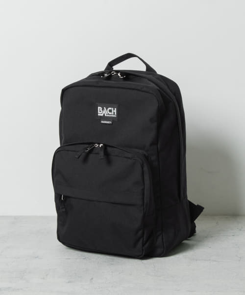 [URBAN RESEARCH][BACH TRACKMAN DAYPACK FOR UR]