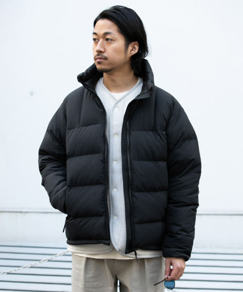 [URBAN RESEARCH][NEXUS VII.×DESCENTE ALLTERRAIN LINER DOWN JKT-SP]