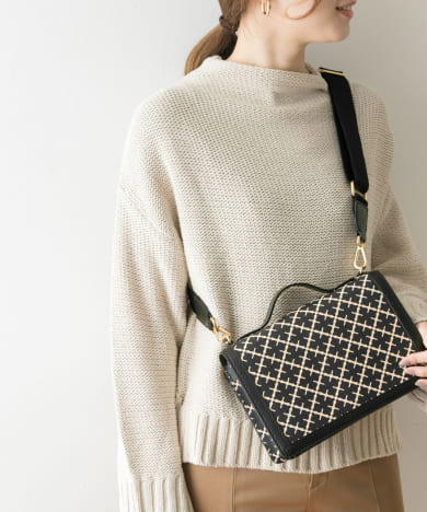 BY MALENE BIRGER Loenna BAG