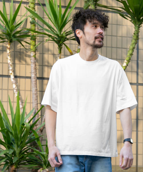 [Sonny Label][TROO ISP DEO T-SHIRTS]
