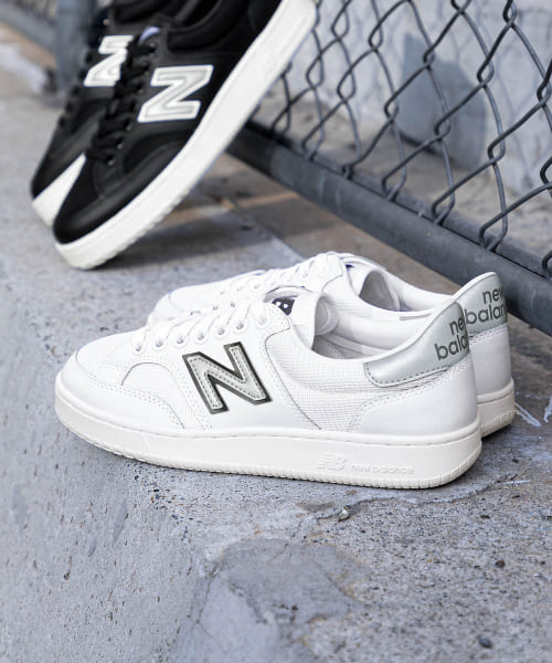 [DOORS][NEW BALANCE Exclusive PRO COURT CUP]