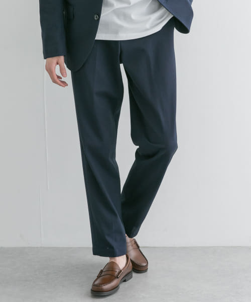 [URBAN RESEARCH][ALBINI SURF KNIT PANTS]