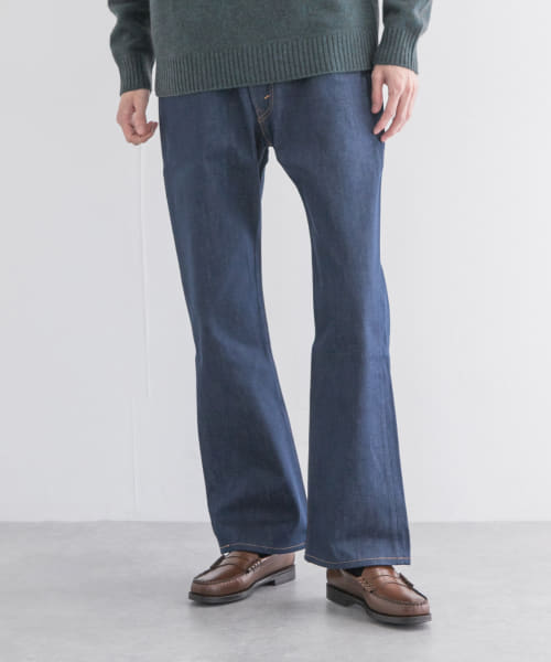 [URBAN RESEARCH][Levi's Vintage Clothing 517 BOOT CUT]
