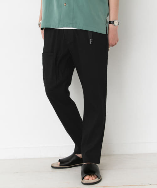 [Sonny Label][WILDTHINGS R/L S/S CITY HIKE PANTS]