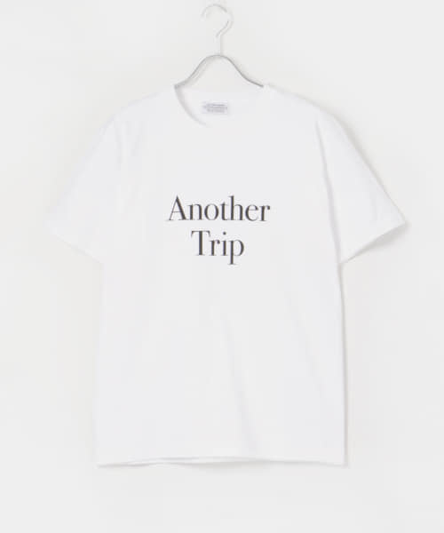 [URBS][LOWERCASE×POET MEETS DUBWISE Another Trip T-Shirts]