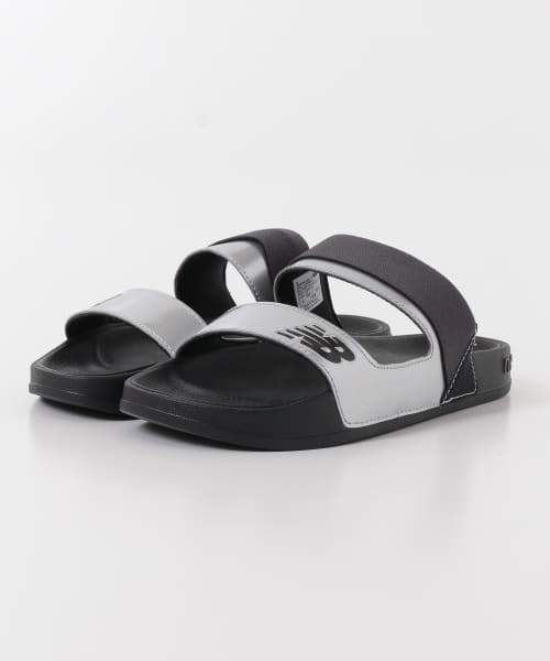 [URBAN RESEARCH][NEW BALANCE SLIDE SANDAL]