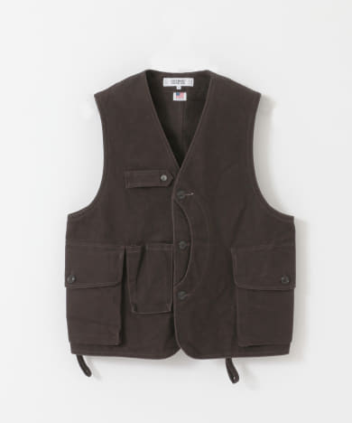 FREEMANS SPORTING CLUB US DUCK HUNTING VEST