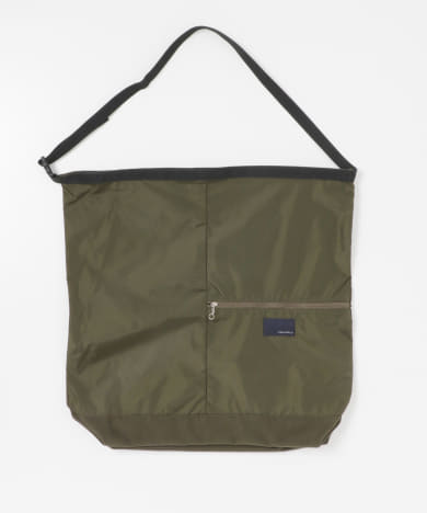 nanamica Utility Shoulder Bag L