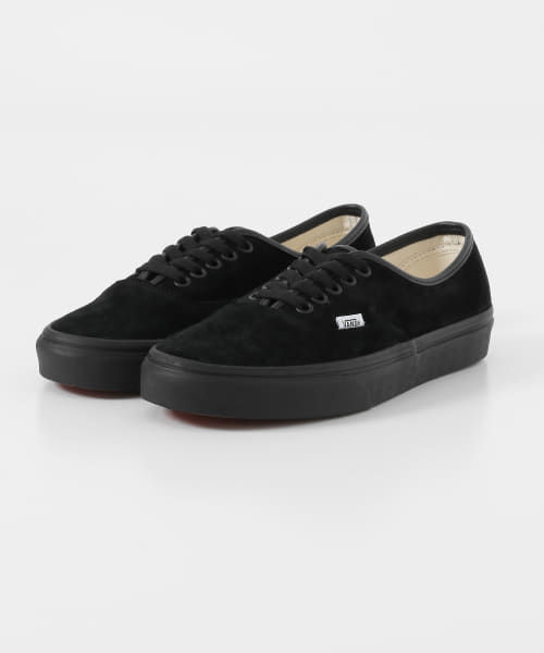 [DOORS][VANS AUTHENTIC(SUEDE)]