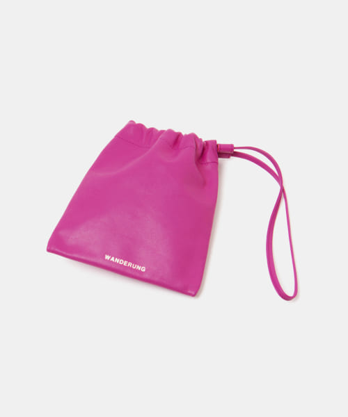 [URBS][【別注】WANDERUNG exclusive pouch]