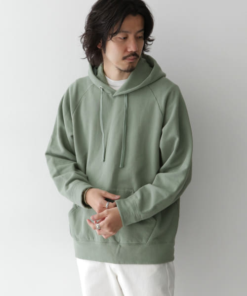 [Sonny Label][TROO ultima stretch hoodie]